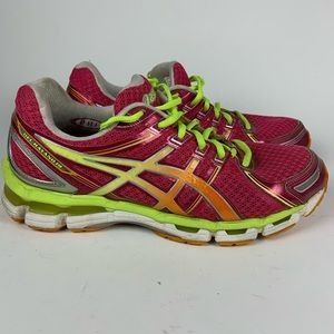 ASICS Gel Kayano 19 Women's Running Shoes